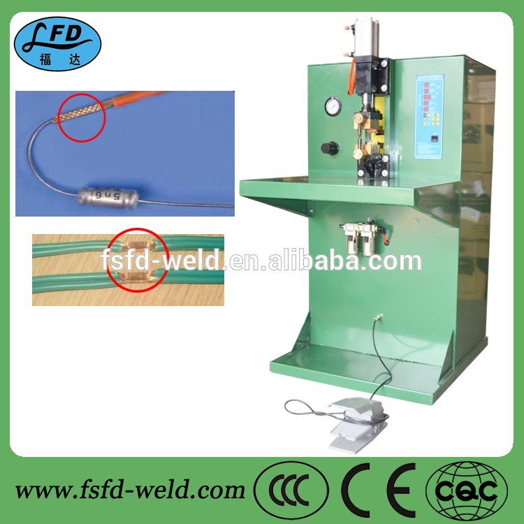 used equipment welding equipment spot welding machine specification
