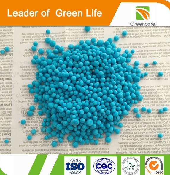 NPK fertilizer granular high tower Complex Fertilizers for Field and all kinds of econimic crops 30-9-9