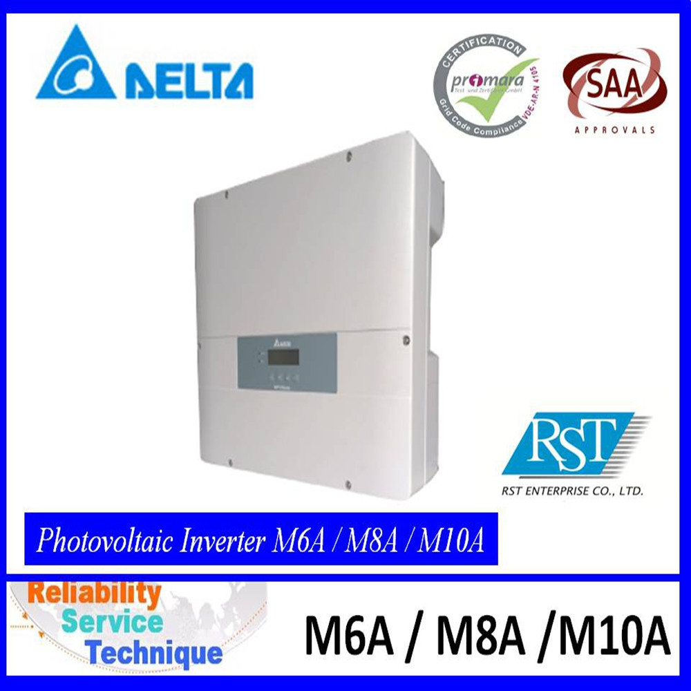 home with CE certificate Delta Electronic
