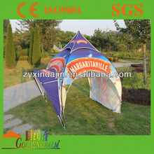 Advertising Arch Spider Tent/Outdoor Waterproof Awning Tent Dome Canopy