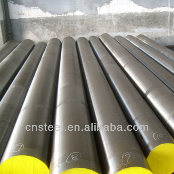 aisi 1020 SS400 round steel forgings /forged alloy bars