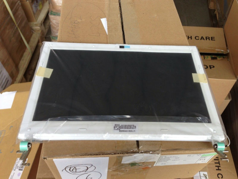 Replacement LCD Screens HW13WX001-01 LAPTOP & TABLET LCD SCREEN