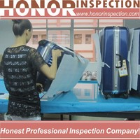 Integrated service jinwan garment inspection