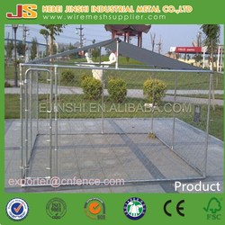 4*4*1.83m Outdoor Chain Link Dog Cage, Dog Run, Dog Kennel, Dog Fence for sale