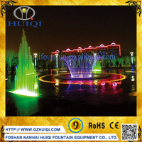 9W LED Underwater Light Wireless Battery Operated for Swimming Pool Dancing Fountains