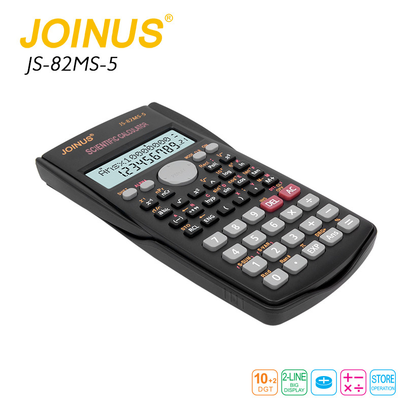 Wholesale JOINUS Digital Alarm Clock Freight Cost Calculator With Small Scientific Cell