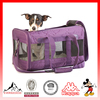 "Newly Designed Model Airline Approved"" Travel Tote Soft Sided Bag Pet Carrier For Dogs & Cats (ES-Z371)"