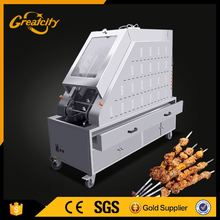 turkey doner kebab barbecue machine/electric shawarma knife