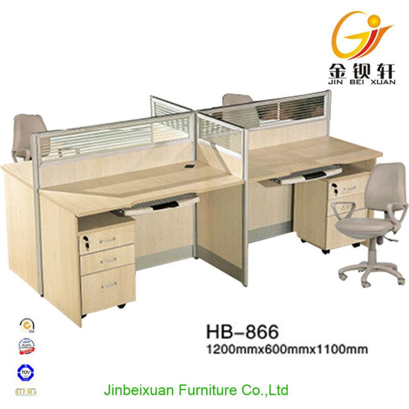 Workstation Desk Design modern design computer desk modular workstation - buy modern