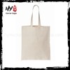Hot selling fashion figure canvas tote bag with low price