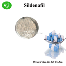 Pharmaceutical Ingredients Sildenafile Citrate Sildenafil Powder