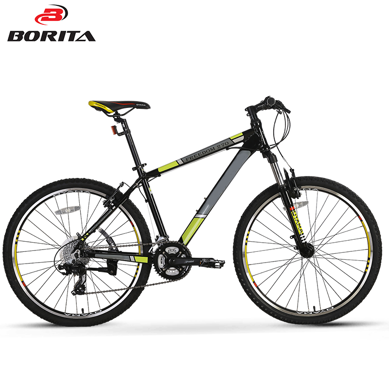 China OEM sport 21 Speed Aluminum mountain Bike