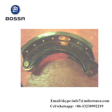 Casting and Welding Brake Shoe used for maz kamaz 5440-3502090-91
