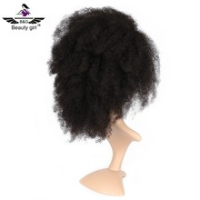 Wholesale yiwu wig brazil human hair extension full lace the wig