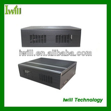 Iwill X7 all aluminum computer trolley case