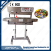 pedal rice bag heat sealing machine