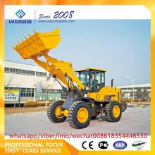 China wheel loader sell in UKraine ,China wheel loader LG933L with best price for sale