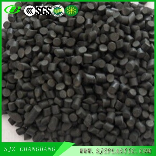 PVC compound granule for flexible / rigid / extrusion and injection processing