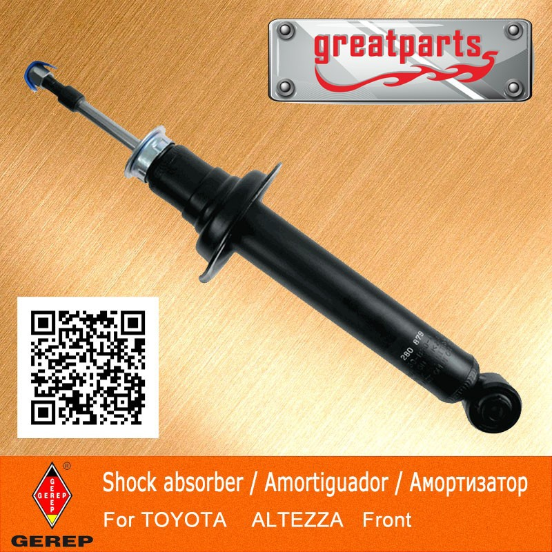 Off road shock absorbers for TOYOTA ALTEZZA,OEM 4851053090