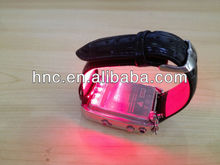 Home healthcare laser therapy device digital watch for blood viscosity chinese acupuncture