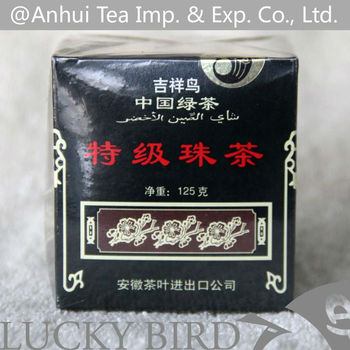 China Green Tea Special Gunpowder Tea 3505