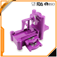 Good plastic quality new design professional vegetable cutter