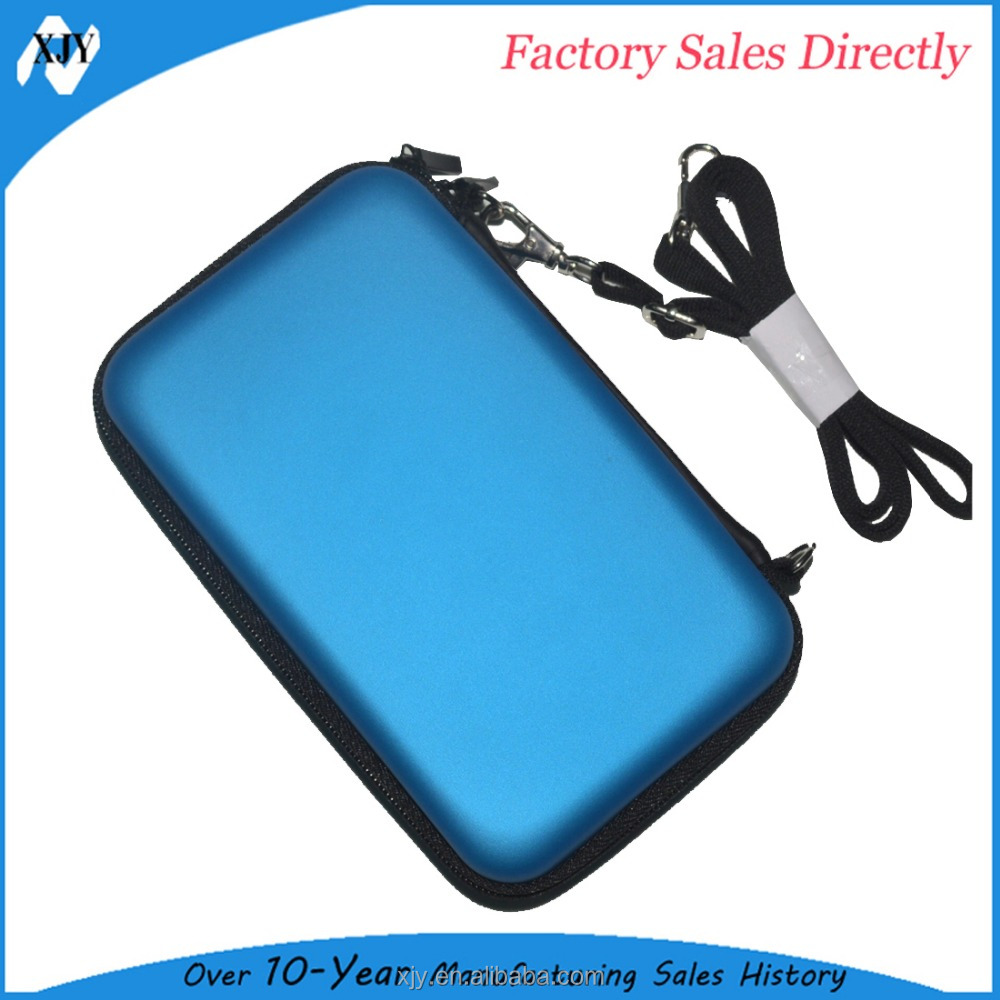 travel case for 3DS XL/LL EVA carrying bags case