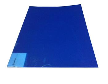 blue or white color 30 layers Antistatic disposable Sticky mat