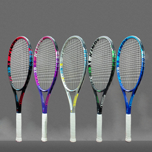 Head Intelligence Tennis Racquet Aluminum Carbon Construction Tennis Racket