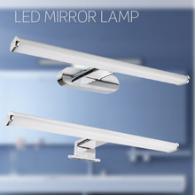 China supply bathroom led mirror lamps WT-360