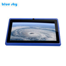 Wholesale cheapest 7'' android tablet pc mid super smart allwinner A33 quad core tablet pc