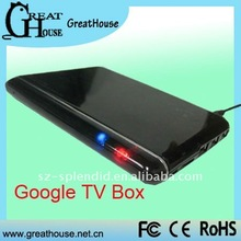 New Generation Smart Google Android TV Box
