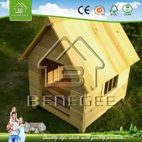 New design Wooden Dog House with Factory Price