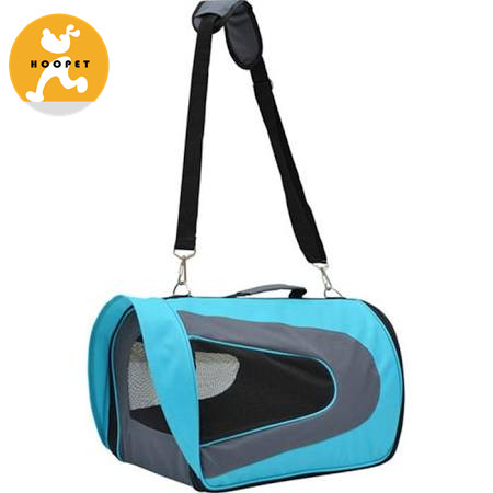 Soft Sided Dog Carrier Airline-Approved Pet Travel Bag Home for Dogs, Cats and Puppies travel bag