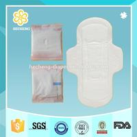 soft extra long sanitary pad factory