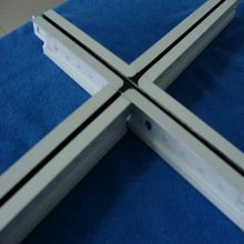 Metal t bar/Suspended ceiling t bar/Ceiling t grid cross tee