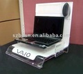 Acrylic Laptop Desk,Acrylic Laptop Holder,Acrylic Laptop Stand