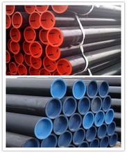 SR Hot Rolled Galvanized Stainless Iron Pipe/ Tube Carbon Seamless Steel Pipe
