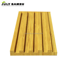 Eco-friendly Customized 3d Wall Panel Bamboo for Ceiling