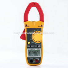 Low Price MS2026R True RMS AC Clamp Meter Auto Ammeter