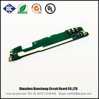 panel circuit board Electronic PCB manufacturing stabilizer pcb electronic design with UL certification