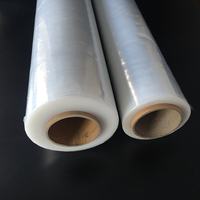 2017 new technology casting shrink wrap stretch film good price