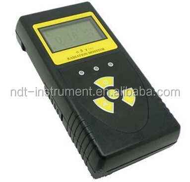 FJ7100 ALPHA, BETA & GAMMA DIGITAL SURVEY METER,Surface Contamination Monitor