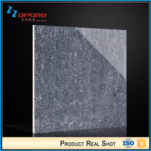 Hot Sale Salt And Pepper Porcelain Grey Blue Bathroom Floor Tiles