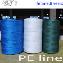 customizd color monofilament fly fishing line with high quality