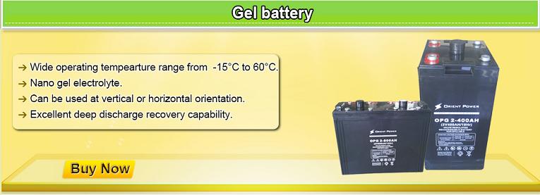 500Ah nife Long service life nickel iron battery 1.2v 500ah for solar