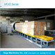 13m3 RF Vacuum Wood Log Drying Kiln For Sale HFVD120-SA