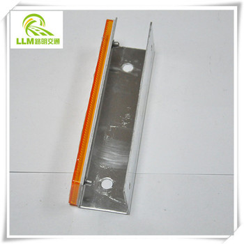 Reflective Safety Road Delineator