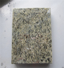 China polished verde butterfly green granite slabs counter tops tiles