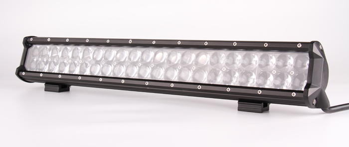 new design led work lamp bars 20 inch jeep fog lights led light bar 4x4 off road vehicles light bar for KYRON